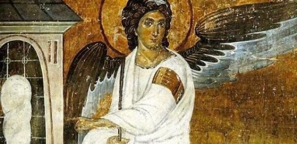 Ziua îngerilor buni