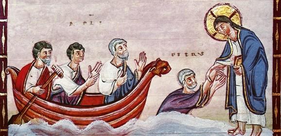 Milostenia: mâna lui Hristos care redă omului demnitatea