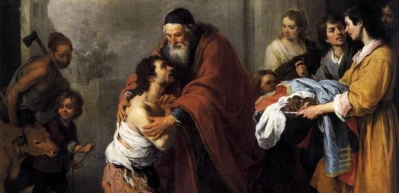 Fiul risipitor şi stările omului: comuniunea cu Creatorul, sau lipsa ei