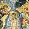 Ioan Botezătorul: invitația la armonioasa simplitate