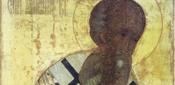 Vulturul teologiei: Sfântul Grigorie de Nazianz sau Teologul