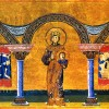 Împărăteasa Teodora și imuabila Frumusețe