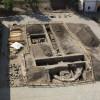 Biserica de factură bizantină descoperită la Alba Iulia, din secolele X-XI