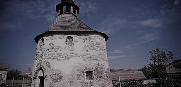 Biserica Rotondă din Geoagiu-Băi