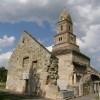 Biserica din Densuş, cea clădită cu piatră de la Ulpia Traiana