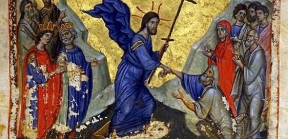 Taina Crucii întru Înviere