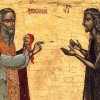 Cuvioasa Maria Egipteanca: lacrimile aducătoare de Lumină (2)