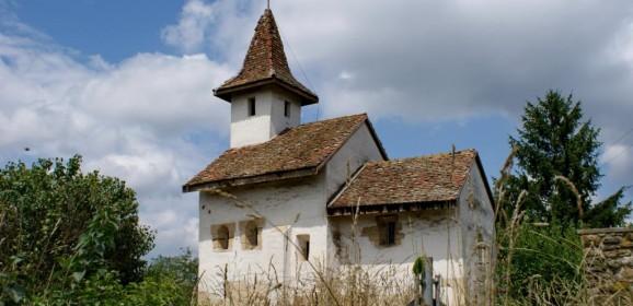 Biserica Sfântul Gheorghe, din Streisângeorgiu