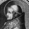 Sfântul Celestin şi nostalgia unităţii care s-a pierdut