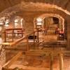 Gabbatha, Lithostrotos sau locul Pardosit-cu-pietre