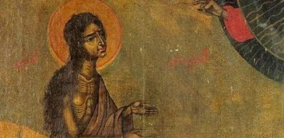 Cuvioasa Maria Egipteanca: exemplul complex al unei vieţi (1)