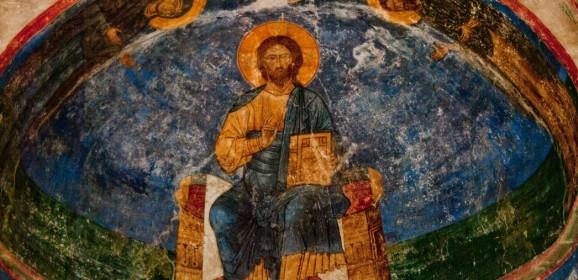 Pacea izvorâtă din Înviere