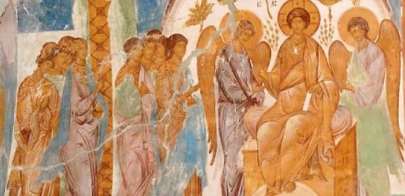 Marţea cea Mare: pilda fecioarelor şi morala ei