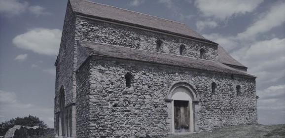 Biserica fortificată Sfântul Mihail, din Cisnădioara