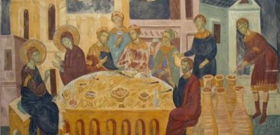 Căsătoria – comuniune în iubire, după modelul Sfintei Treimi