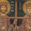 Sfinţii Constantin şi Elena, împăraţii creştinilor