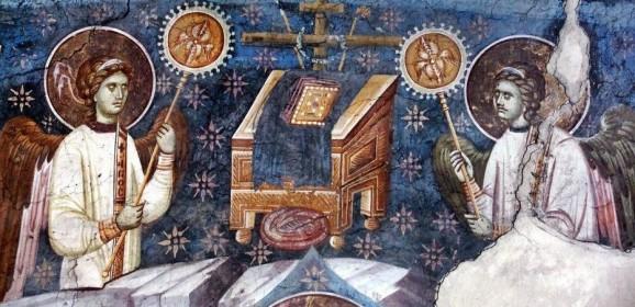 Între Evanghelie şi Apocalipsă