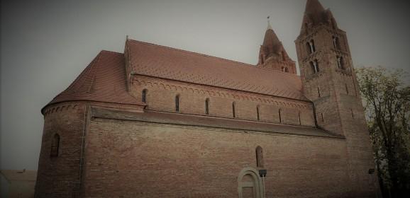 Biserica reformată din Acâș, județul Satu Mare