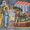 Despre miracolul apei şi al bunei aşezări sufleteşti
