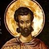 Iustin: prototipul filosofului creştin