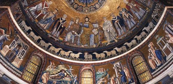 Biserica: realitate spirituală fondată în istorie, pentru a transcende istoria