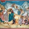 Comuniunea cu Dumnezeu şi cu oamenii – marca sfinţeniei