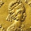 Pulheria, Împărăteasa Sfântă a Bizanţului