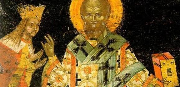 Sfântul Nifon, patriarhul Constantinopolului