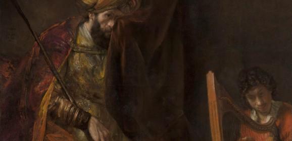 Saul: regele democratic voit şi de Dumnezeu investit, dar singur ratat