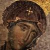 Maria Theotokos: feminitatea absolută