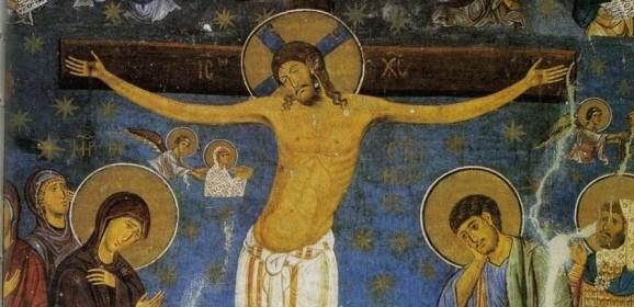Crucea – simbolul Iubirii fără de sfârşit
