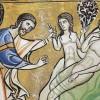 Rosh Hashaná, Yom Kippur, Anul Nou Bisericesc şi Ziua Crucii