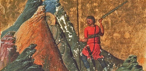 Sfânta muceniţă Ariadna