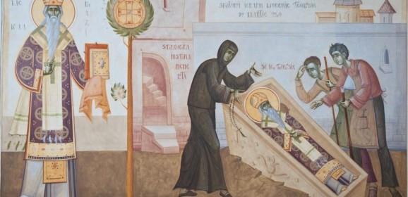 Nobila artă a demnităţii creştine