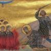 Ecaterina din Alexandria, Doamna Muntelui Sinai