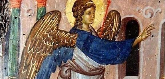 Îngerii buni şi pasărea maiastră din fiecare om