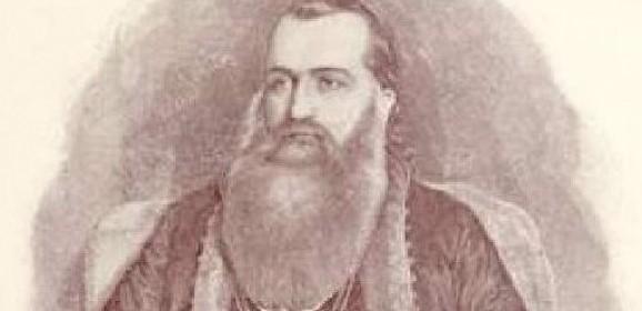 "Andrei Şaguna and ""The Organic Statute"" – II.1-2 The first years of Andrei Şaguna's life"
