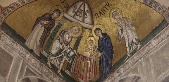 Patruzecimea Nașterii lui Hristos