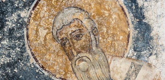 Andrei Cretanul, autorul Canonului Mare