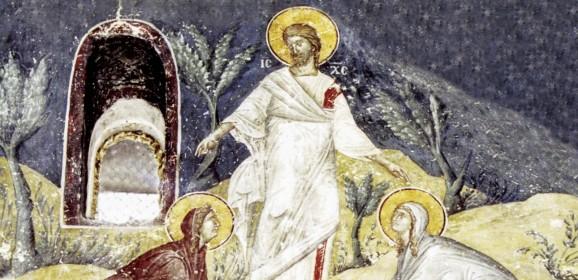 Bucuria mea, Hristos a înviat!