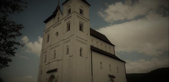 Biserica evanghelică din Herina, județul Bistrița Năsăud