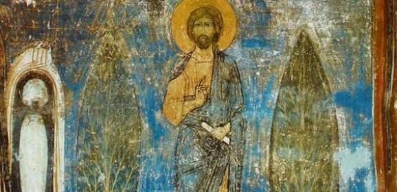Bucuria – darul suprem al Învierii