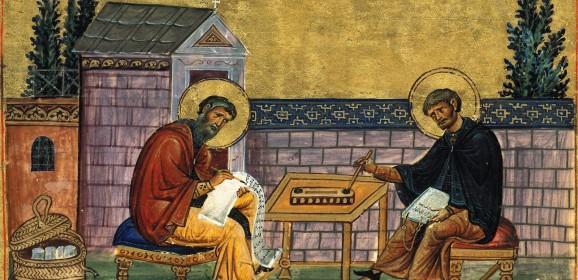 Imnografia Bisericii – izvor de spiritualitate