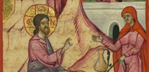 Duminica samarinencii, sau despre eliberatoarea onestitate