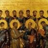 Apostolii, apostolatul şi apostolicitatea Bisericii