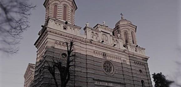 Catedrala Sfinții Apostoli Petru și Pavel, din Constanța