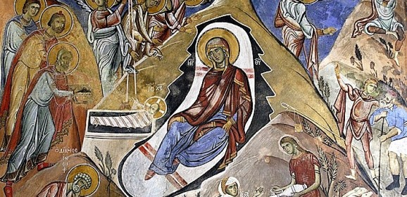 Înainteprăznuirea Naşterii Domnului