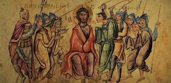 Pătimirile întru asemănarea cu Pătimitorul: Sfântul Clement al Ancirei
