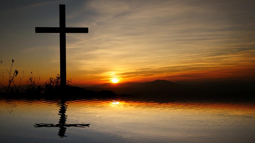 Crucea omului în lumina Crucii lui Hristos | Maria Mihaela Stan